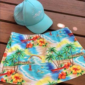 ☀️🌊 Roxy beach bundle - Lot of 2